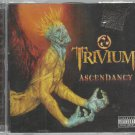 Trivium  Ascendancy  Special Edition  CD and DVD    Rock Pop CD