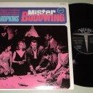 Mister Buddwing Kenyon Hopkins VERVE 8638 Original Soundtrack Record LP NM-