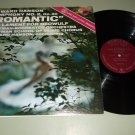 Howard Hanson - Romantic Symphony No. 2 - MERCURY 50192 - Classical Record LP
