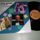 Richard Hayman Orchestra The Marlon Brando Movies MUSICOR 3260X Record LP