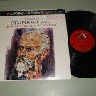 Tchaikovsky Symphony No. 4 - Pierre Monteux - RCA LSC-2369  Classical Record