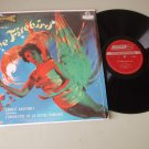 Stravinsky The Firebird - Ernest Ansermet - LONDON 6017  Classical Record