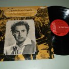 Captain From Castile  Scores Of Alfred Newman  RCA 0184   Soundtrack Record  LP