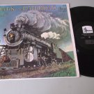 Merrill Jay Singers  Songs Of The Railroad  CABOT 503 Record LP Record LP