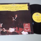 Claudio Abbado - Debussy & Ravel - DGG 2830 152 - Classical Record LP  Classical Record