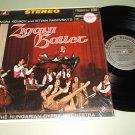Nora Kovach Zigani Ballet  Audio Fidelity 6158  Gypsy Jazz  Record  LP