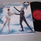 Debussy Nocturnes / Ravel Ma Mere L'oye    Ansermet   LONDON 9230 Classical Record LP