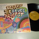 Best Of The Blues Project  VERVE 3077    Record  LP