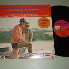 Michel Legrand  Windmills Of Your Mind  The Thomas Crown Affair  UAS 6715    Soundtrack  Record