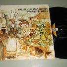 Victor Feldman  The Venezuela Joropo  PACIFIC JAZZ 20128   Record  LP