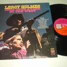 Leroy Holmes  Once Upon A Time In The West  UAS 6710  Movie  Record  LP