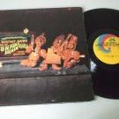 Bill Cosby Presents Badfoot Brown and the Bunions Bradford  UNI 73080  Funk Record  LP