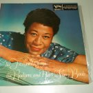 Ella Fitzgerald Sings Rogers And Hart Song Book  VERVE 4002-2  Jazz  Record  LP