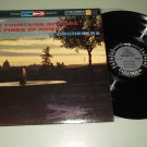 Eugene Ormandy   Respighi  Fountains Of Rome  COLUMBIA 6001  Six Eye  Classical Record LP