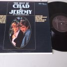 The Best Of Chad & Jeremy   CAPITOL 2470    Record LP