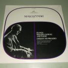 Malcuzynski  Frank Prelude Debussy Six Preludes  SERAPHIN 60103  Sealed Classical Record LP