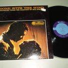 Max Steiner - Gone With The Wind - CAMDEN 625 - Movie Music  Record  LP