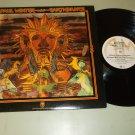 Paul Winter - Earthdance - A&M 4653 - New Age  LP