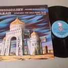 Mussorgsky  Alkan Piano Works - Ronald Smith - Unicorn UNS 206 - UK Classical Record LP