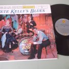 Pete Kelly's Blues - W1303 - Television Music  Jazz Record  LP