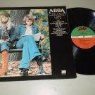 Abba - Greatest Hits - ATLANTIC 19114 - Rock Record  LP