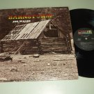 Joe Walsh - Barnstorm - DUNHILL 50130 - Rock Record  LP