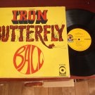 Iron Butterfly  Ball   ATCO 33-280   Record  LP