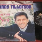 Johnny Tillotson  That's My Style  MGM SE-4302    Record  LP