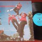 The Harmonichords At Legend City OMNI 41074 Private Phoenix AZ Rare Label Record