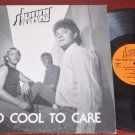 Denny And The Way-Outs Too Cool To Care AVANTE 26-83801 Rock Private Label
