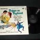 Walt Disney Babes In Toyland  VISTA 4022  Annette Funicello  Soundtrack Record