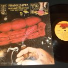 Frank Zappa Mothers Of Invention - One Size Fits All - DISCREET 2216 - Rock  Record  LP