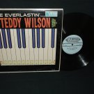 Teddy Wilson  Everlastin'  VERNON 505 - Jazz Piano LP