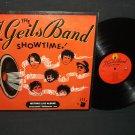 The J. Geils Band - Showtime - EMI 113346 - Rock LP