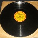 Michael Herman Folk Orch.  Oslo Waltz  Doublebska Polka  FOLK DANCER 3016 - Slovak 78rpm Record