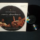 Ravi Shankar  India's Master Musician   WORLD PACIFIC 1422 Record  LP