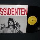 Dissidenten  Fata Morgana  AMOK EP507  New Wave  Record  LP