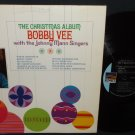 Bobby Vee - The Christmas Album - SUNSET 5186 -  Record LP