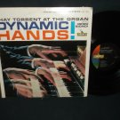 Shay Torrent w/ Remo Biondi - Dynamic Hands - LIBERTY 7193 - Record LP