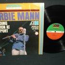 Herbie Mann - Standing Ovation At Newport - ATLANTIC 1445 - Jazz Record LP