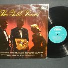 The Gold Record - Nat King Cole Peggy Lee Dean Martin Others - CAPITOL T830 - Pop Record LP