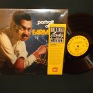 Portrait Of Art Farmer - CONTEMPORARY OJC-166 - Jazz Record LP