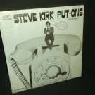 Best Of Steve Kirk Put-Ons Vol. 1 - Comedy - Record LP
