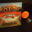 Boston - Don't Look Back - EPIC 35050  Rock Record LP