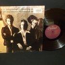 McGuinn Clark & Hillman - CAPITOL 11910  Rock Record LP