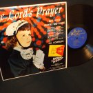 The Lord's Prayer - Robin Hood Sacred Singers - ROBIN HOOD 4000 Record LP