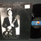 Rick Nelson - Garden Party - MCA MAPS 6422  Germany Issue Rock Record LP