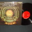 Eugene Ormandy - Telemann 4 Concertos - RCA 6820 Classical Record LP