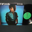 Cliff Richard - I'm No Angel - EMI 17039 - Rock Record LP
