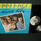Herman's Hermits - Super Hits - AXIS 90 - New Zealand Issue Rock  Record LP